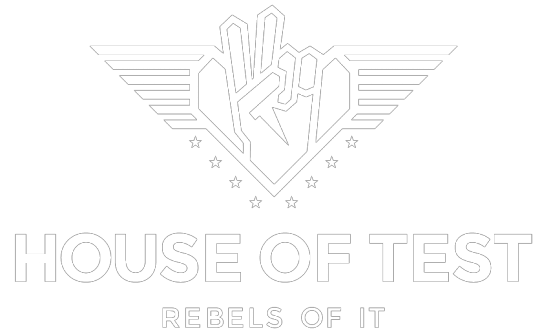House of Test